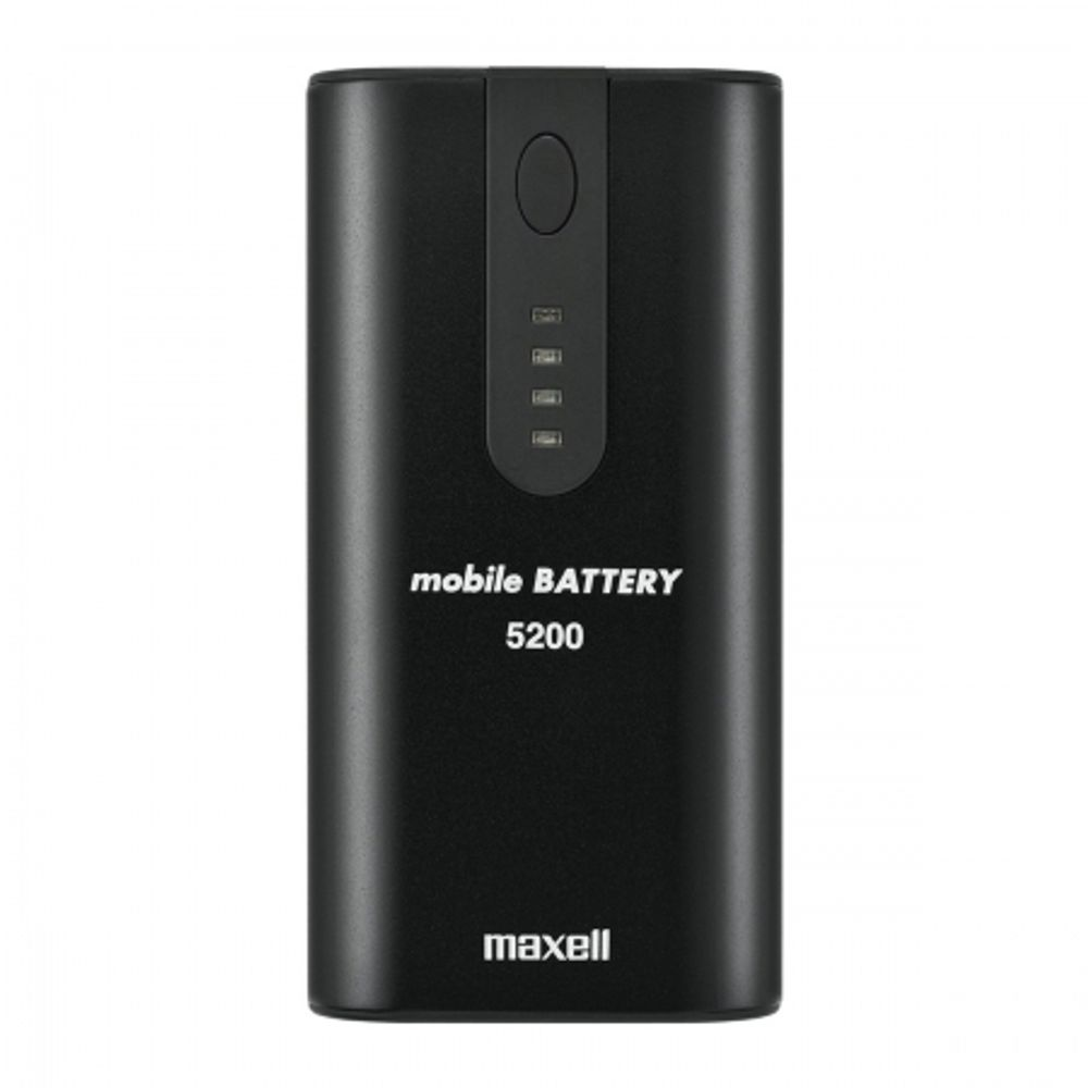 maxell-mpc5200-negru-acumulator-extern-li-ion-5200mah-negru-32129