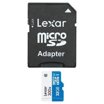 lexar-microsdhc-300x-32gb-cu-adaptor-32496