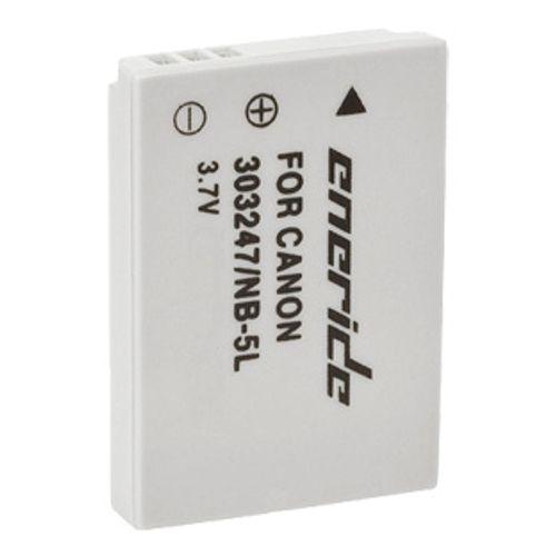eneride-nb-5l-acumulator-replace-tip-canon-nb-5l--950mah-33336