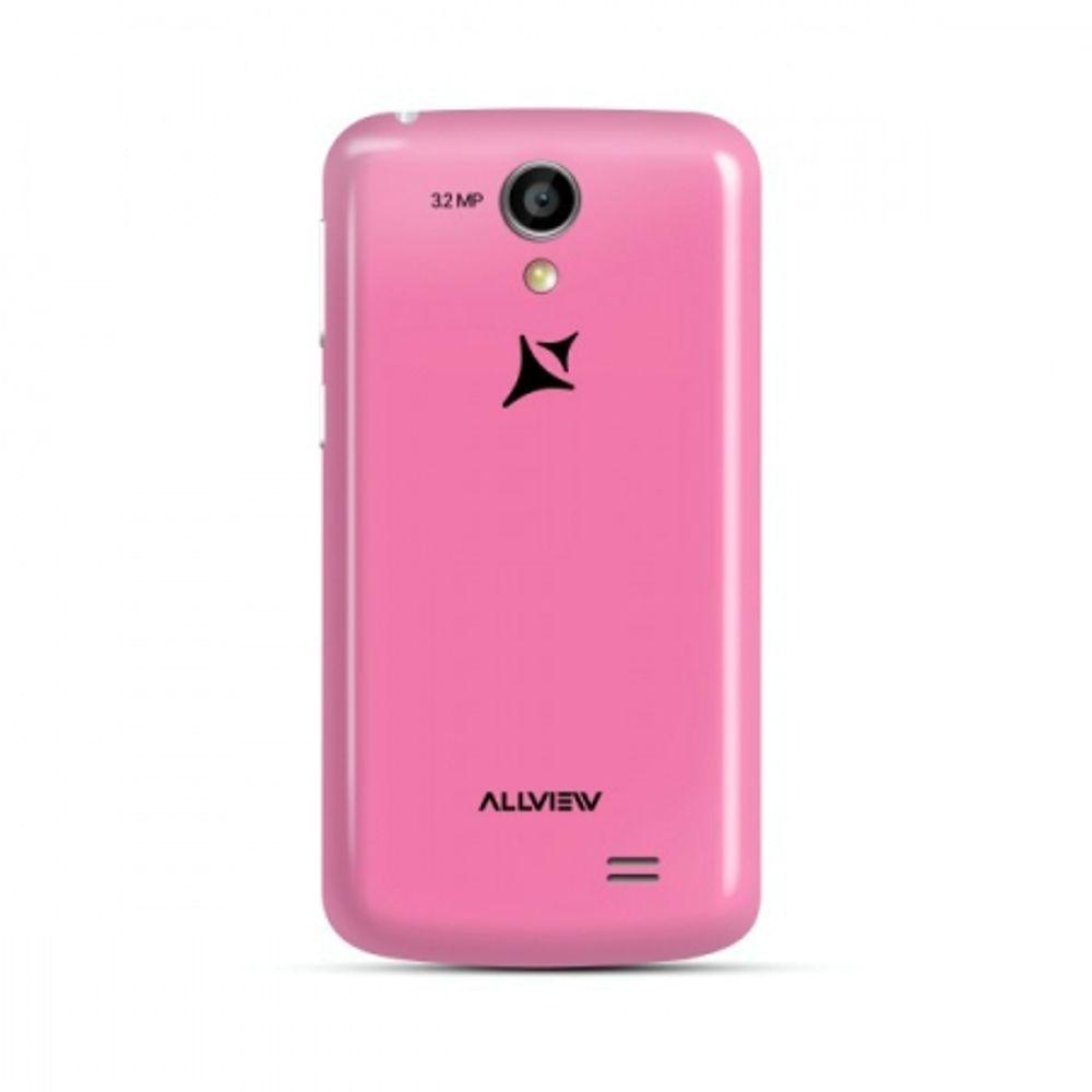 allview-a5-smiley-carcasa-spate-roz-33969