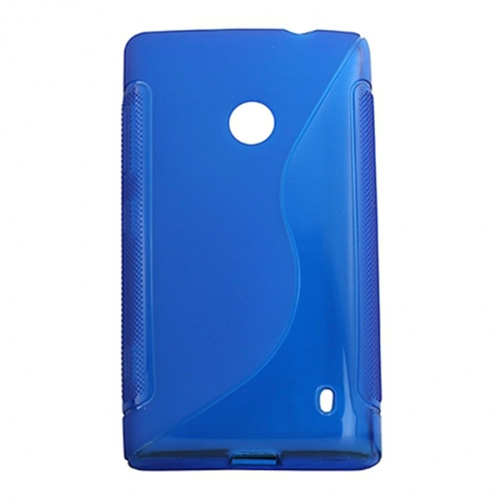 husa-poliuretan-nokia-520-525-lumia-albastru-34206