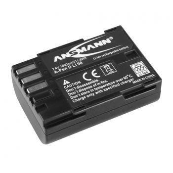 ansmann-acumulator-replace-tip-pentax-d-li-90--1600mah-35499