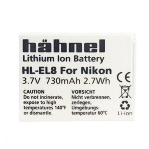 hahnel-hl-el8-acumulator-replace-hl-el8-tip-en-el8-730mah-35688