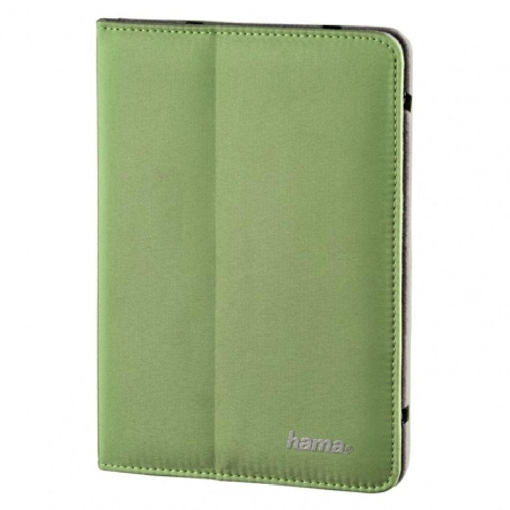 hama-strap-husa-pentru-tablete-de-8---verde-36779