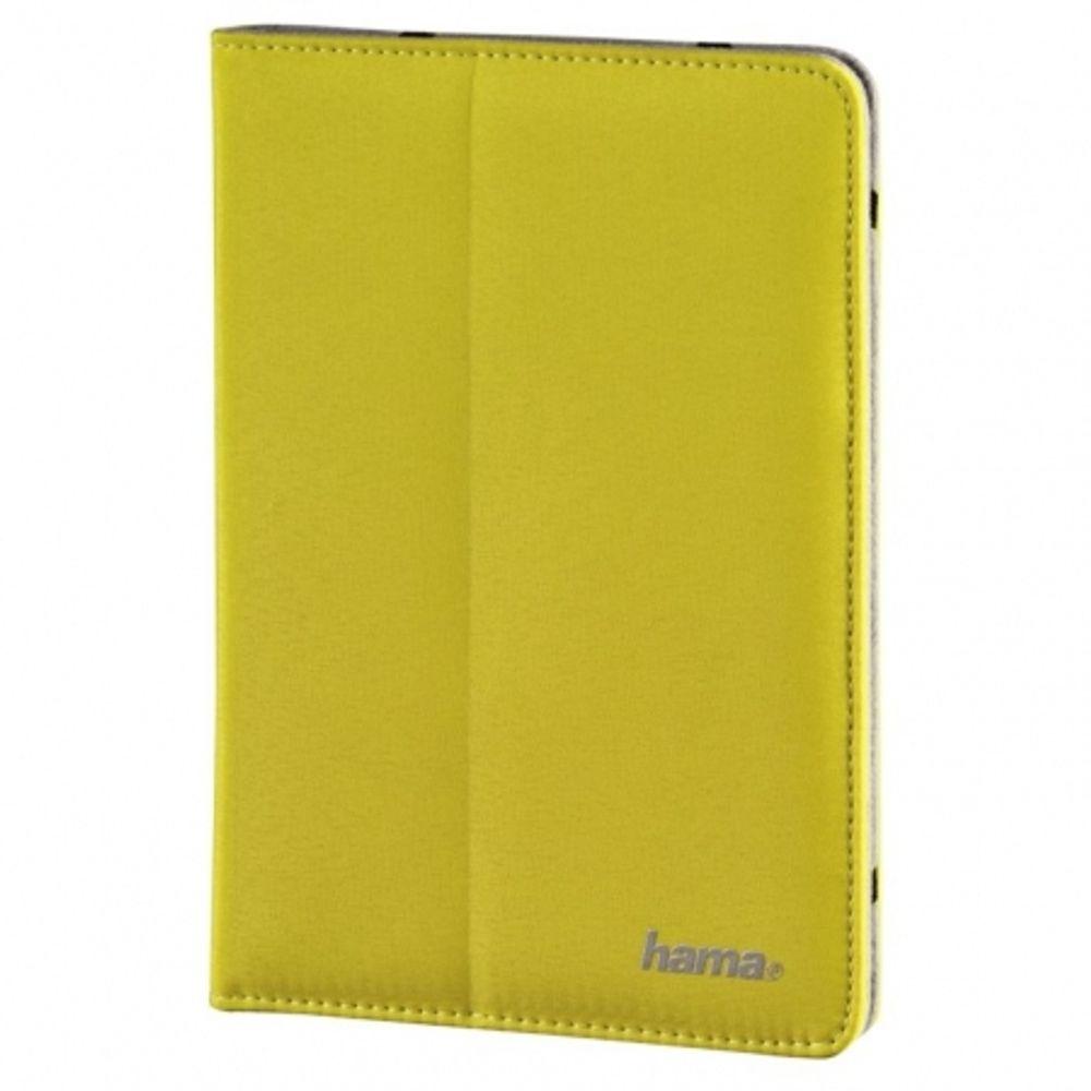 hama-strap-husa-pentru-tablete-de-8---galben-36781