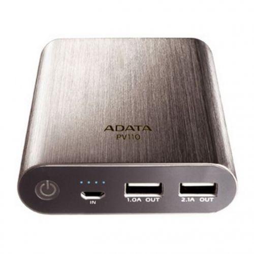 adata-pv110-power-bank-10400-mah--titanium--36811