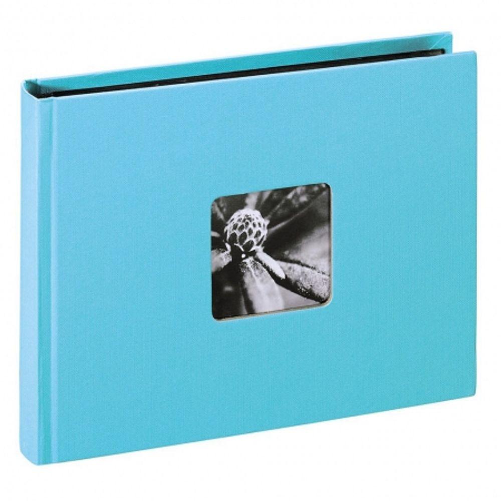 hama-fine-art-22x17-50-album-foto-turqoise-37742