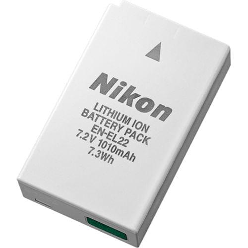nikon-en-el22-acumulator-litiu-ion-1010mah-38385-504