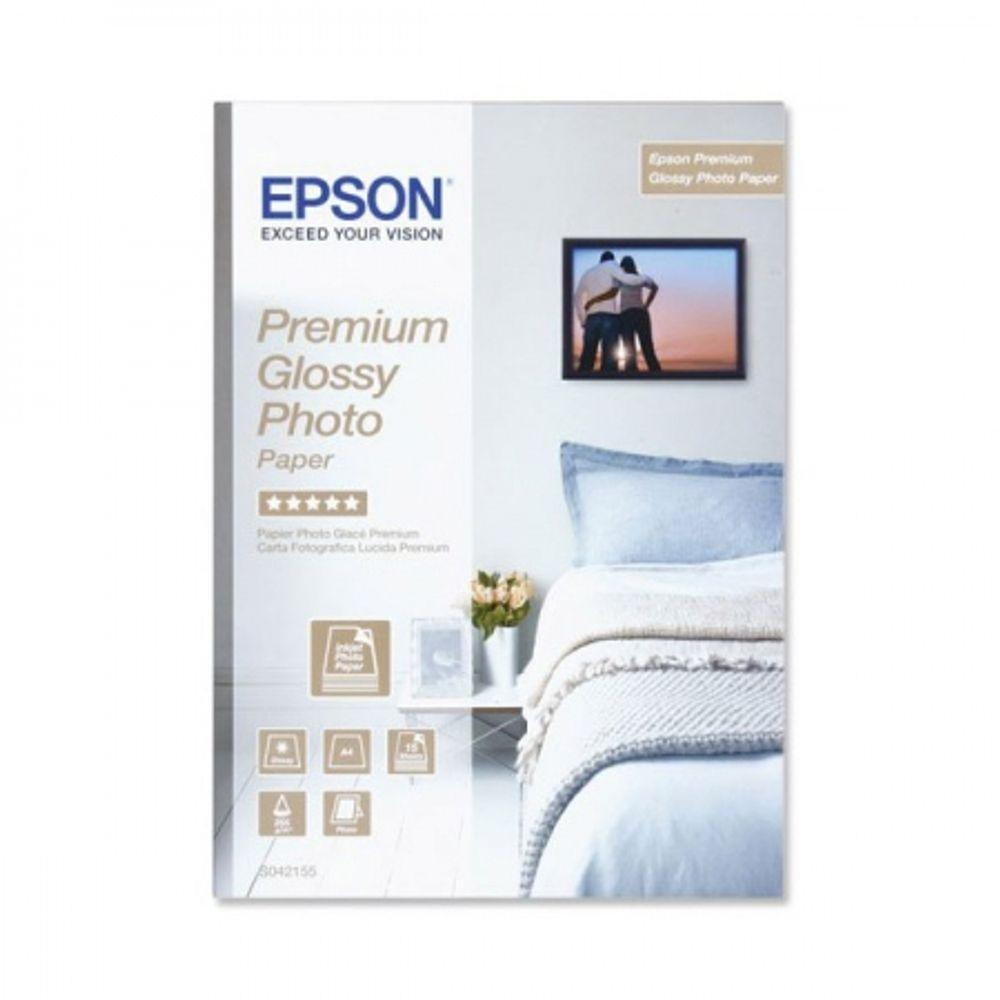 epson-premium-glossy-s042155-hartie-foto-a4-15-coli-255g-m----38455