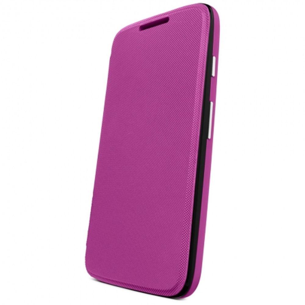 motorola-husa-flip-shells-pentru-moto-g-2014--4-5----culoare-violet-40939-519