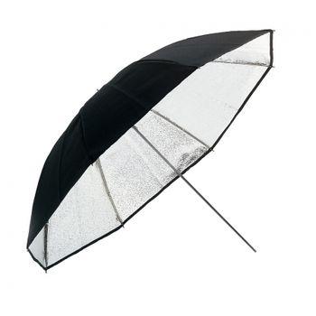 umbrela-reflexie-silver-black-103cm-923