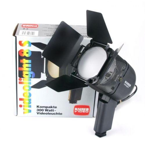 lampa-video-kaiser-videolight-8s-300w-93307-eol-1749