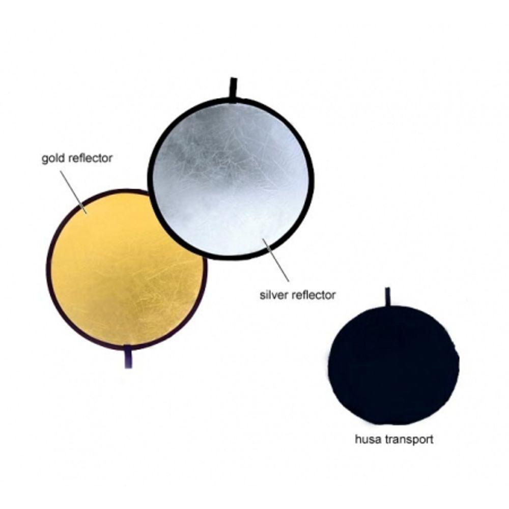 blenda-2in1-56cm-silver-gold-3052