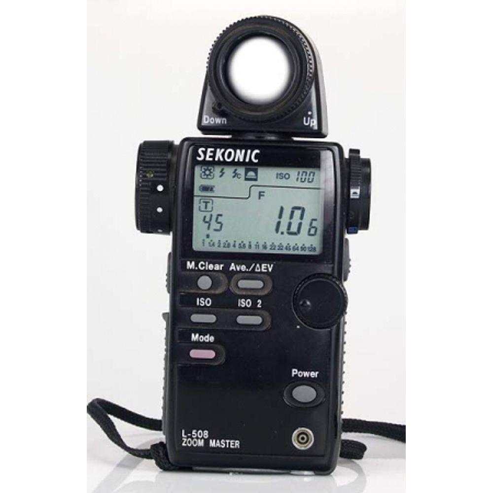 flash-meter-sekonic-zoom-master-l-508-3633