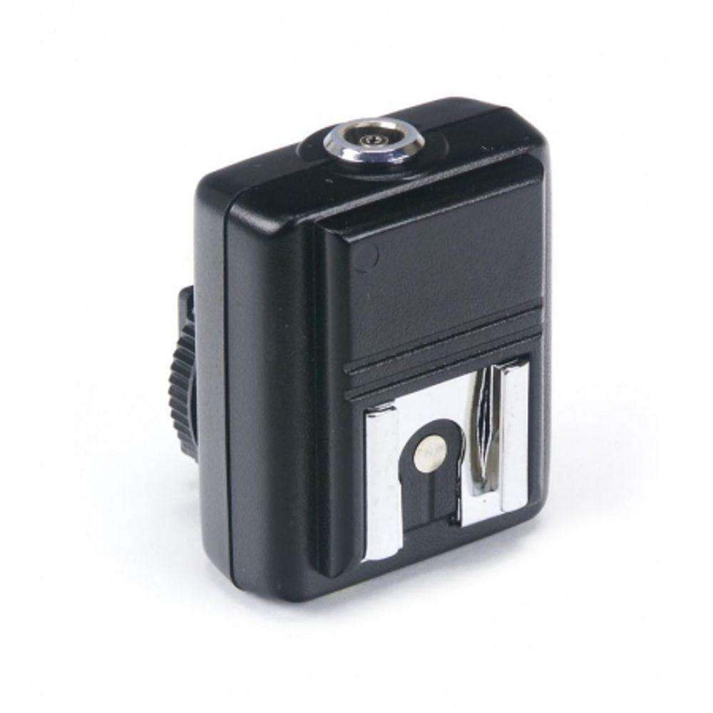 adaptor-universal-patina-blitz-sm-601-adaptor-sincron-de-la-contact-central-pc-la-hotshoe-4003