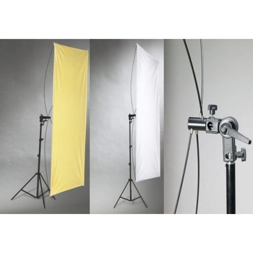blenda-reflexie-silver-gold-90x180cm-cu-suport-4486