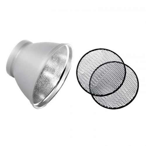 elinchrom-26049-set-reflector-si-2-grile-21cm-5885