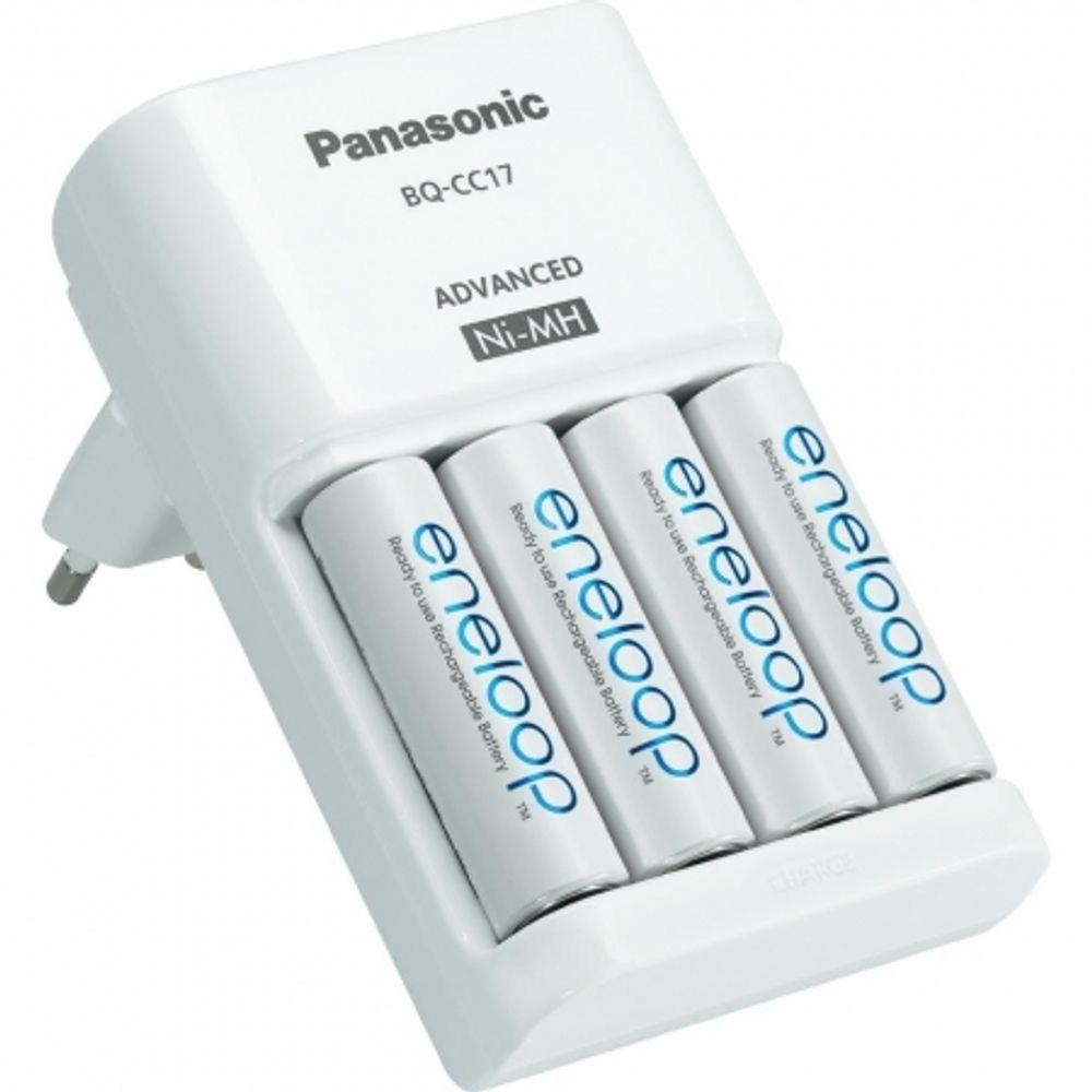 panasonic-eneloop-bq-cc17-incarcator-4-acumulatori-r6-1900mah--42023-495