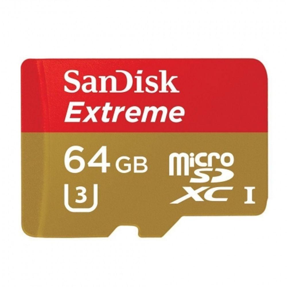 sandisk-microsdxc-extreme-64gb-card-de-memorie-uhs-i--u3--60mb-s--cu-adaptor-sd--compatibil-4k-42314-191
