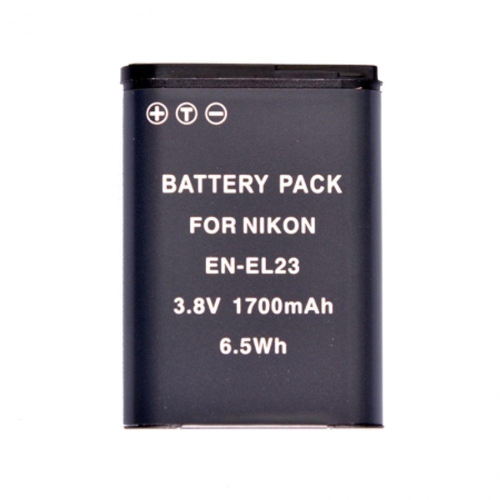 power3000-plw623b-383-acumulator-replace-nikon-en-el23--1700mah-42373-983