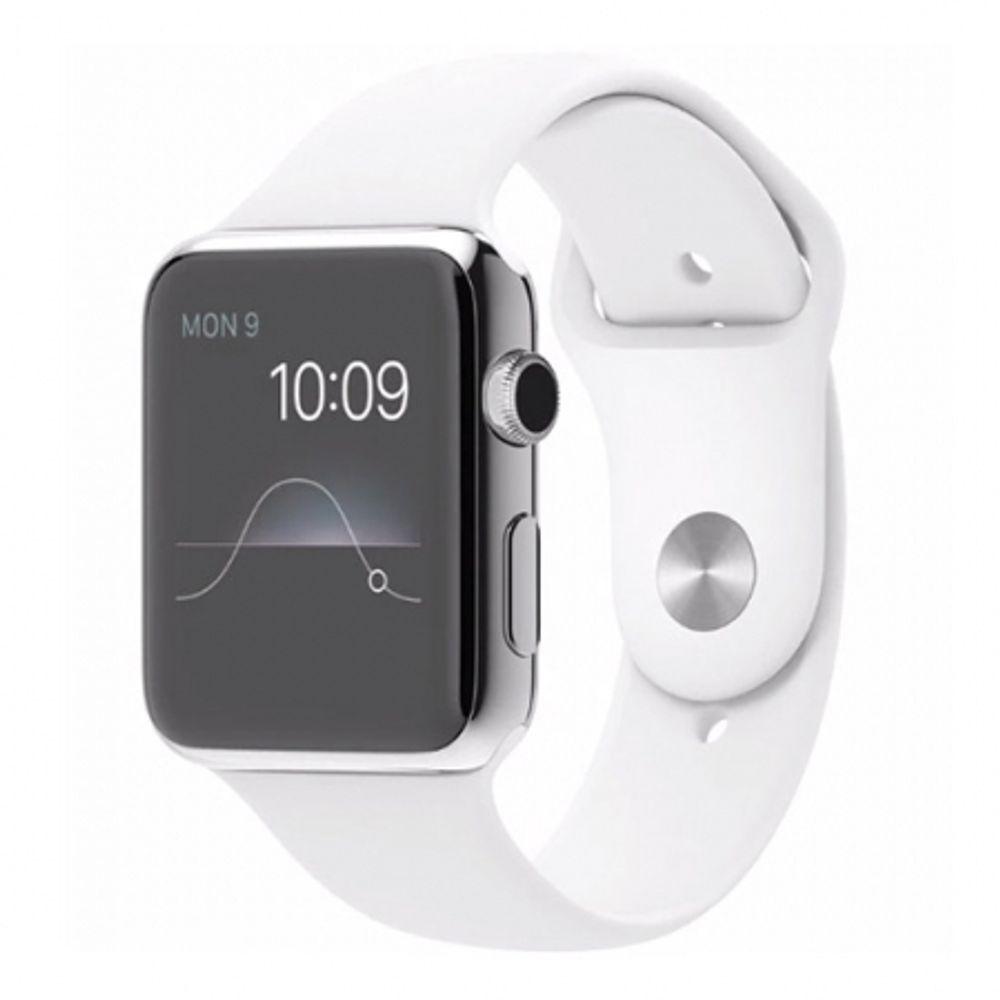 apple-watch-42mm--carcasa-otel-inoxidabil-si-curea-sport-alba-42879-954