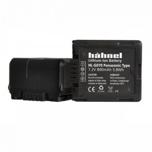 hahnel-acumulator-hl-g070-replace-panasonic-tip-vw-vbg070-130-260-800mah-43002-829