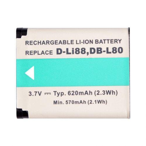 power3000-pl178b-354-acumulator-replace-li-ion-tip-pentax-d-li88--620mah-43250-504