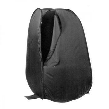 fancier-ms1007-negru-cabina-de-proba-portabila-190cm-12895