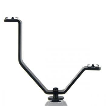 hakutatz-wsa-639-suport-dublu-pentru-microfon-si-lampa-18602