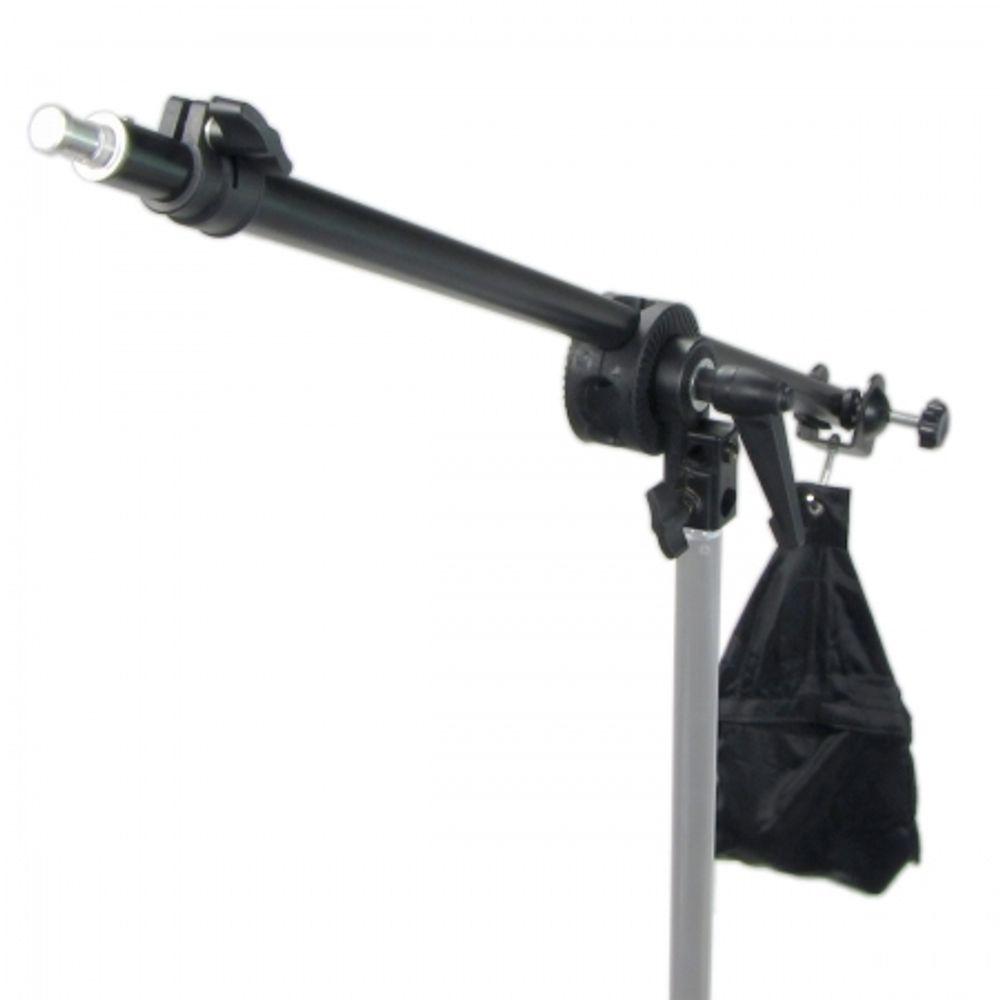 hakutatz-hb140-brat-boom-cu-contragreutate-1-4m-20620