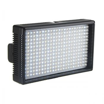 hakutatz-vl-312-lampa-video-cu-312-leduri-20926