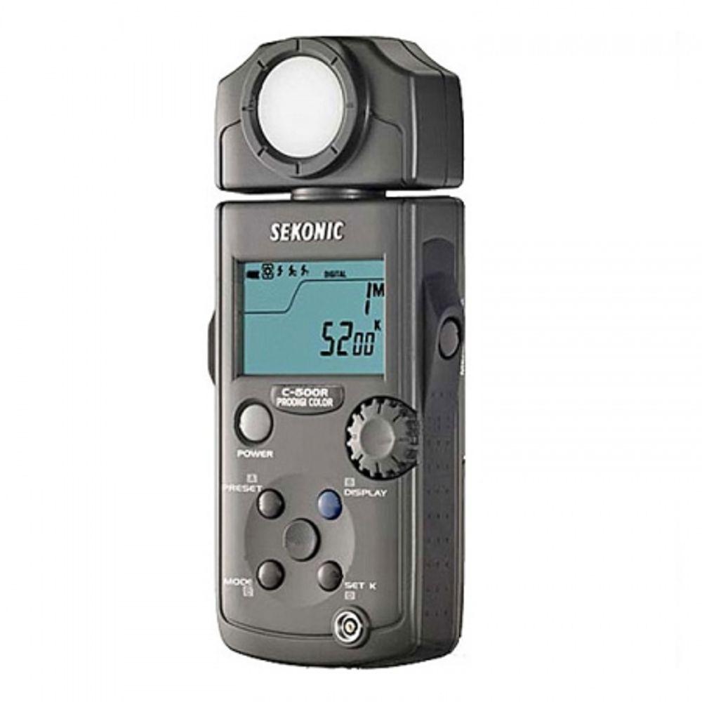 flashmeter-sekonic-prodigi-color-c-500-21035