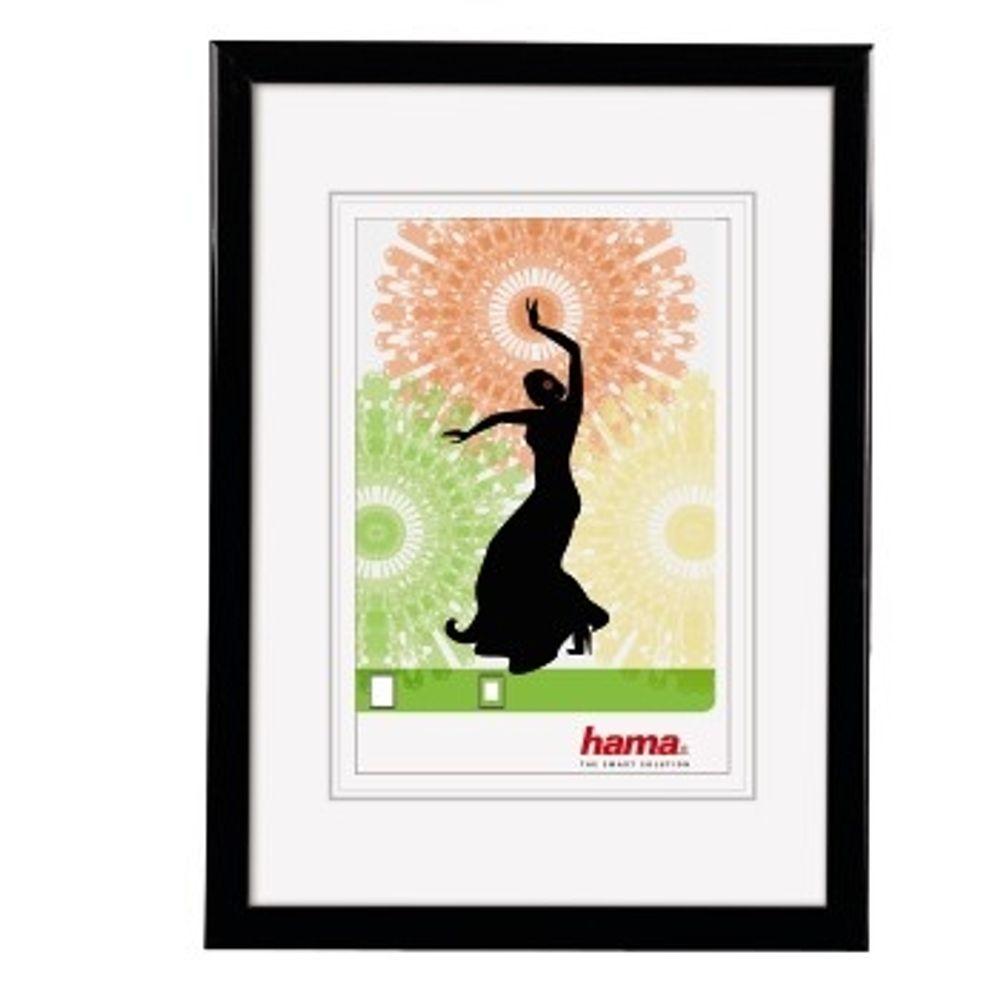 hama-rama-foto-madrid-30x40cm-negru-44156-217