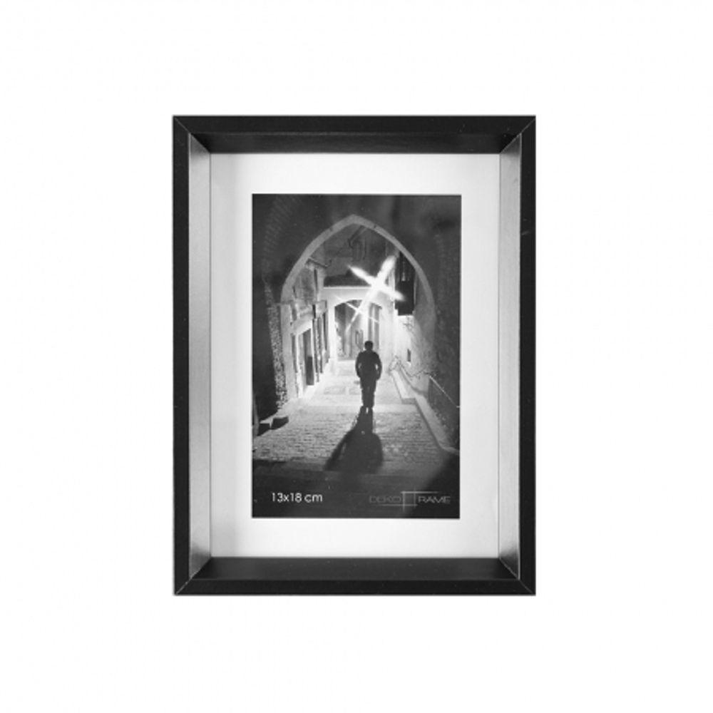 deko-rama-foto-13x18-negru-44432-207