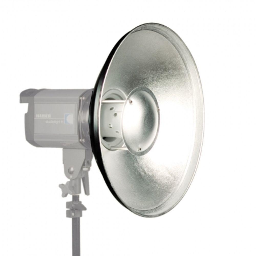 kaiser-3160-beauty-dish-42cm-cu-montura-bowens-23614