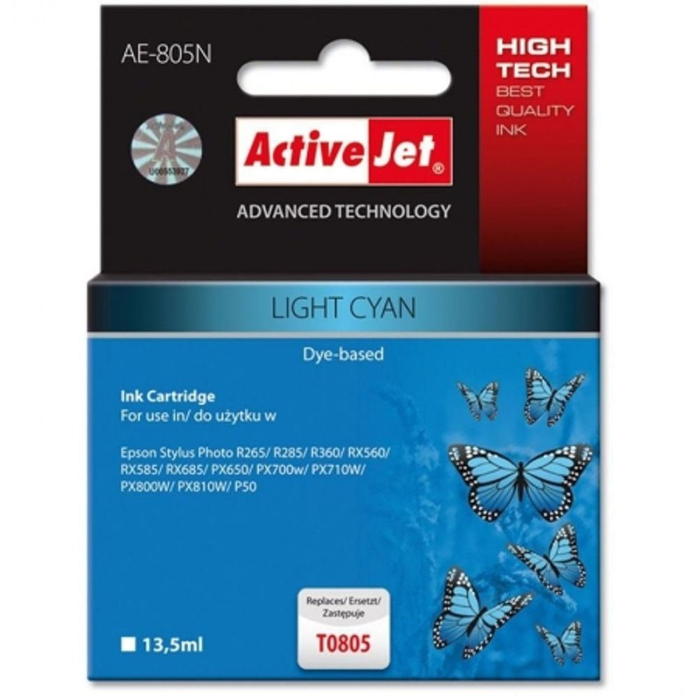activejet-replace-epson-t0805-light-cyan--13-5ml---46728-199