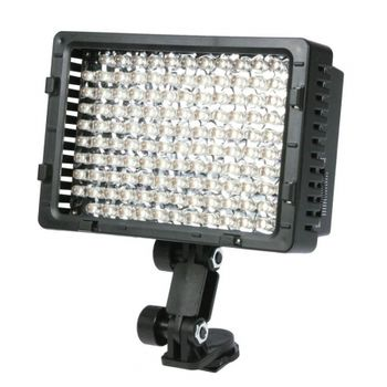hakutaz-vl-126-lampa-video-led--30764