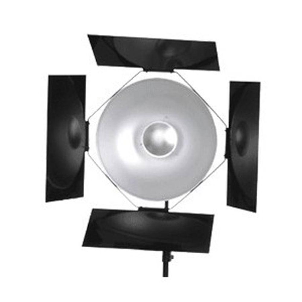 dynaphos-lampa-cu-voleti-pentru-beauty-dish-55cm-39940-424