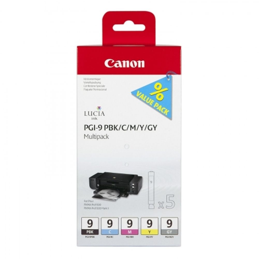 canon-pgi-9-multipack-set-5-cartuse-pbk-c-m-y-gy-pixma-pro-9500-49121-939