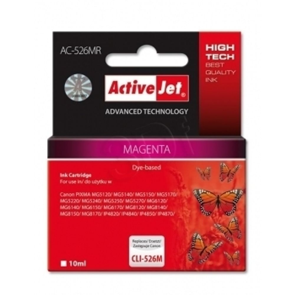 activejet-replace-canon-cli-526m--10ml--pixma-ip4950-49126-433