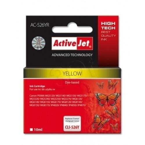 activejet-replace-canon-cli-526y--10ml--pixma-ip4950-49127-79