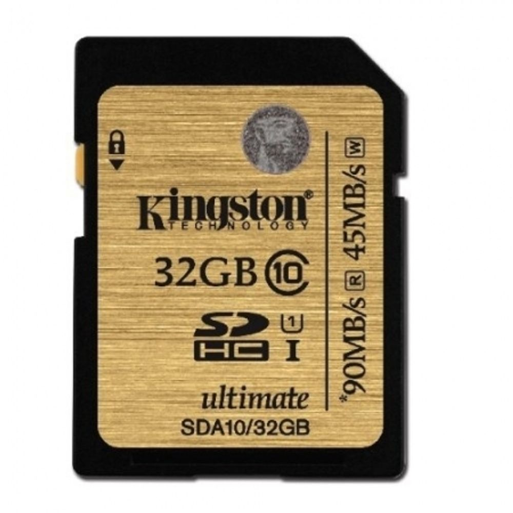 kingston-sdhc-ultimate-32gb--class-10-uhs-i-90mb-s-read-45mb-s-write-flash-card-49379-684