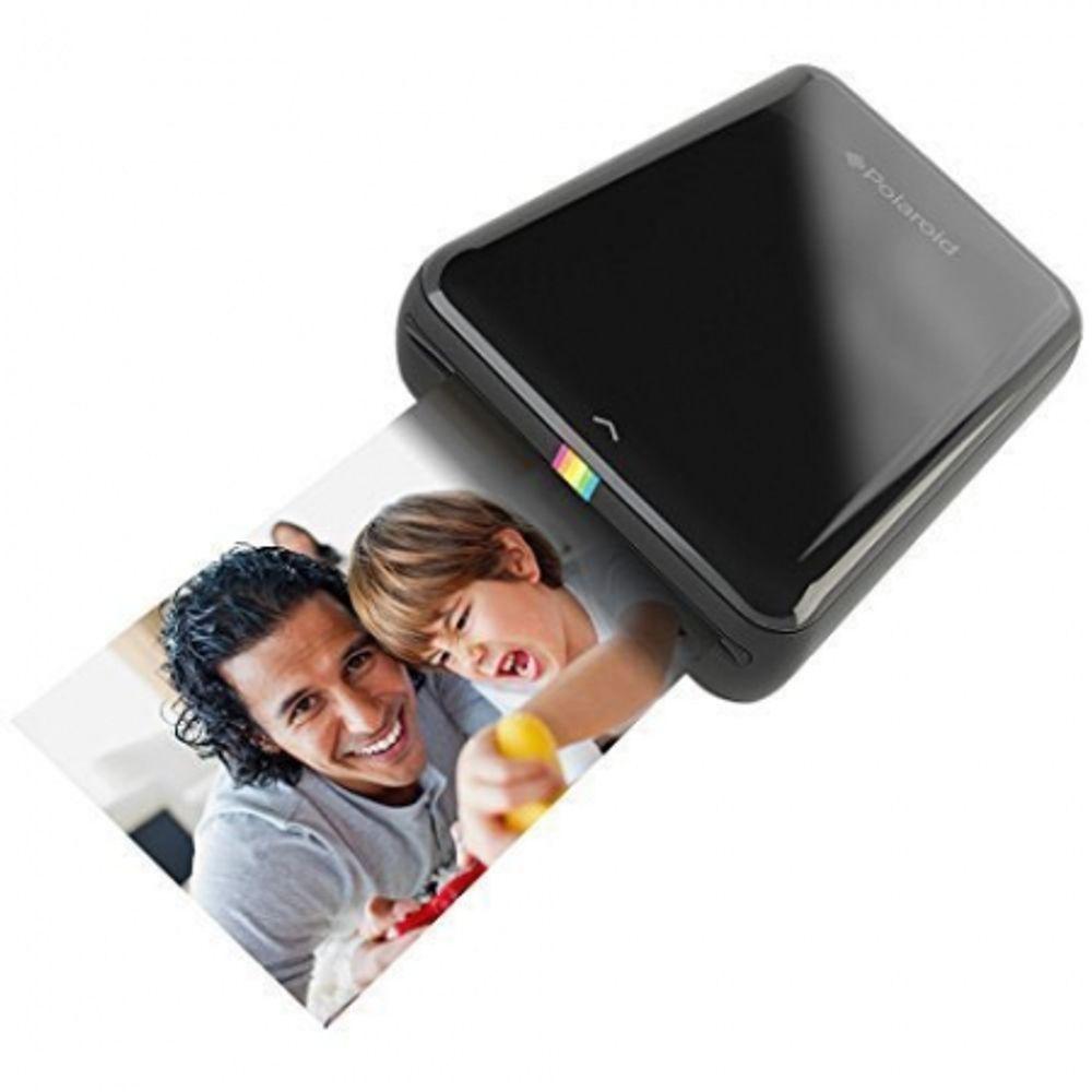 polaroid-imprimanta-zip-instant-hartie-foto--negru-50144-894