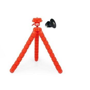 xsories-big-bendy-minitrepied-flexibil-rosu-50650-964