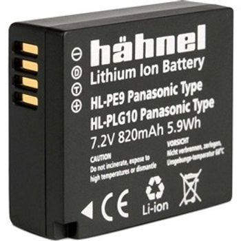 hahnel-hl-plg10-acumulator-tip-replace-panasonic-dmw-blg10e--820mah-52307-881