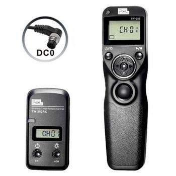 pixel-tw-283-dc0-telecomanda-wireless-pentru-nikon--fujifilm--kodak-53018-470
