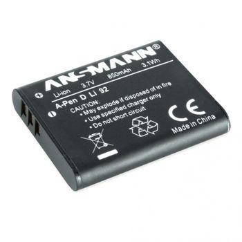 ansmann-d-li-92-acumulator-replace-tip-d-li-92--3-7-v---850-mah-53034-140