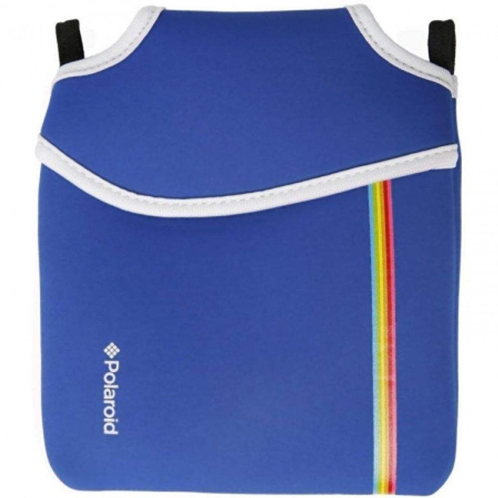 polaroid-husa-neopren-pentru-pic300-instant-print--albastru-53940-902