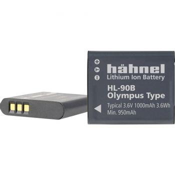 hahnel-hl-90b-92b-acumulator-replace-tip-olympus-li-19b-li-92b-54001-46