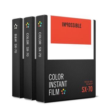 impossible-film-pachet-triplu-pentru-polaroid-sx-70--2x4512--1x4513--55595-66